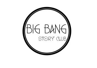 Este es el Logotipo de Big Bang Story Club.
