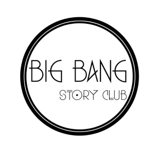 Este es el Logotipo de Big Bang Story Club.