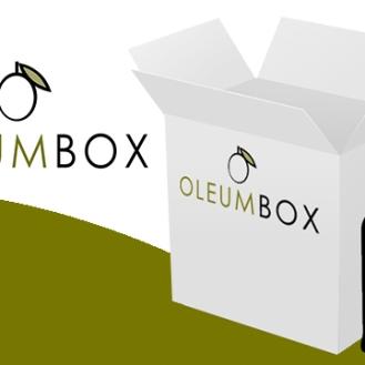 Oleumbox, marca y cestas.