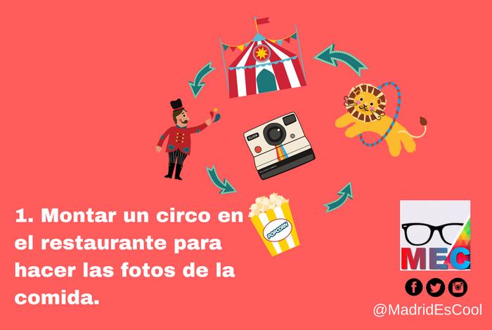 Influencer –comida – restaurante- moda- Madrid (7)
