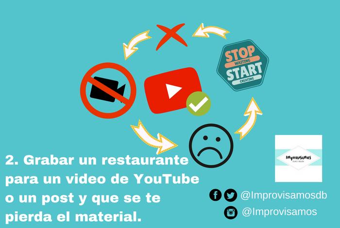 Influencer –comida – restaurante- moda- Madrid (8)