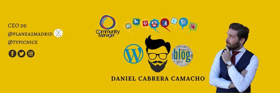 Daniel Cabrera Camacho